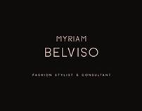 Myriam Belviso