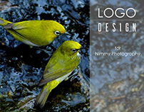 Logo Design for Nimmy Photography