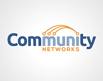 Community Networks Identity Design