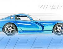 Project 10 - Viper