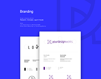 Brand & Logo