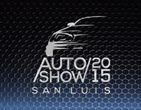 Autoshow 2015