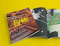 Barré magazine n°5