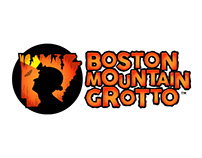 Boston Mountain Grotto - Branding