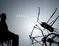 "Tècnic i Actor ""FRÀGIL"""
