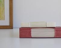 Bookbinding -  Artisau Encuaderncion (facebook) -