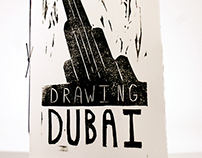 Drawing Dubai
