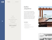 A6 Architecture + Design