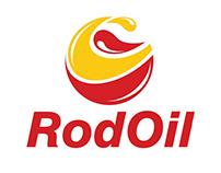 Logo Rodoil