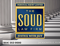 The Soud Law Firm Personal Injury
