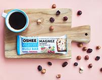 OSHEE- Product Photos