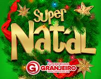 Super Natal - Supermercado Granjeiro