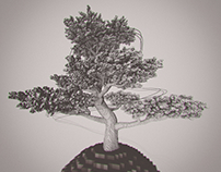 /ˈvɒksɛl/ Trees