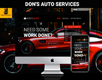 Don's Automotive Services