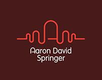 Aaron Springer, Vocal Talent: Logo Design