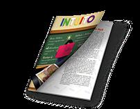 Projeto Editorial - Intuito