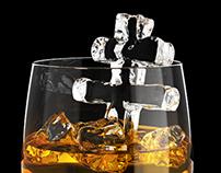 Nestville whisky - concept