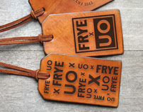 FRYE X Urban Outfitters