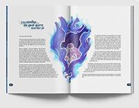 Revista Capital Letter 19