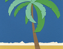 Desert Palmtree