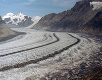 Aletschgletscher 2017