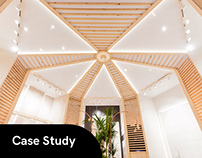 Case study | Design direction for Durstone