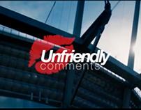 FIFA 16- Unfriendly Coments