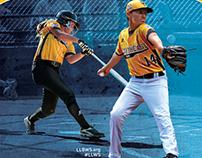 Regional Program Cover Designs