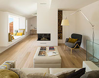 Home in Barcelona by Susanna Cots
