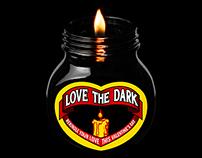 MARMITE - Love The Dark