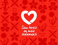 Branding for Südameapteek