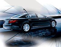 Lexus Digital Builder
