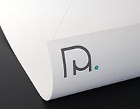 Personal Logo - Digital Graphic Designer