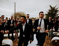{ John & Remy's Wedding }