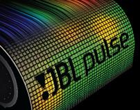 JBL Pulse Speaker