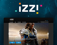 IZZI INTERFACE