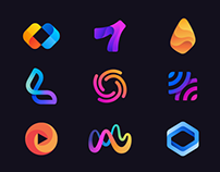 COLORFUL YEAR - LOGO COLLECTION 2017