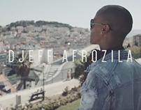 Djeff Afrozila & Ron Carroll - Love Vibration