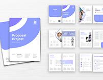 Proposal – Web Design Project