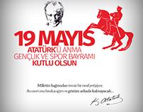 19 Mayıs #atatürk