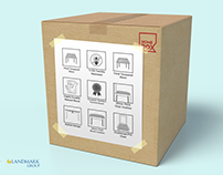 HOMEBOX Furniture Icons