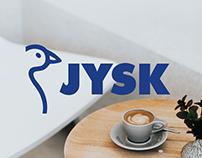 JYSK | Interaction