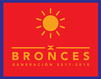 BRONCES: Curso Brother del Futuro 17-18