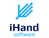 iHand - logo for sale