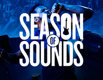 SEASON OF SOUNDS