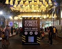 AGC Street Con 2015 (Al Ghurair Centre, DXB)