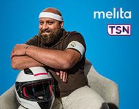 Melita - TSN Teaser & Ads
