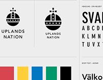 Uplands nation