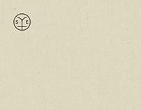 SIMEONIDIS ESTATE: Branding & Website Design