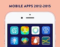 iPhone / iPad App's Portfolio